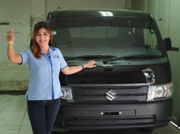 Promo Suzuki Carry Pick Up Dp rendah