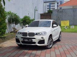 BMW X4 xDrive28i M Sport 2015 Putih