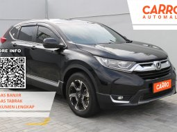 Honda CR-V 1.5 Turbo AT 2017 Hitam