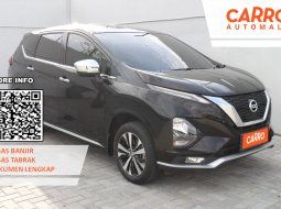 Nissan Livina VL 1.5 AT 2019 Hitam