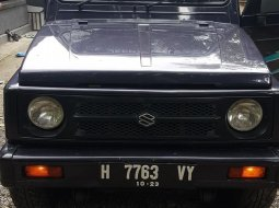 Suzuki Katana GX 1998 di Jawa Tengah