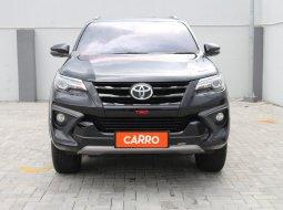 Toyota Fortuner 2.4 VRZ TRD AT 2018 Hitam