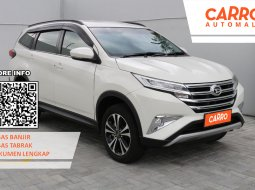 Daihatsu Terios R MT 2019 Putih