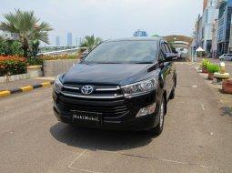 Toyota Kijang Innova 2.0 G 2015 Pakai 2016 Hitam