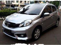DKI Jakarta, Honda Brio Satya E 2016 kondisi terawat
