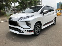 Mitsubishi Xpander Ultimate Limited A/T 2019 Putih