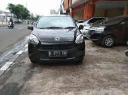 Daihatsu Ayla 1.0L D Plus MT 2017 Hatchback