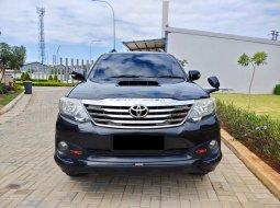 Toyota Fortuner G TRD 2013 Hitam