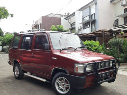 Toyota Kijang Rover 1990 Long 1.5 Manual