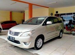 Toyota Kijang Innova 2.0 V Luxury 2013 di Jawa Barat