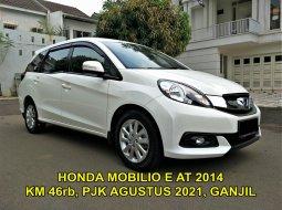 Jual mobil Honda Mobilio E CVT 2014 , Kota Tangerang Selatan, Banten