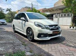 Jawa Timur, Honda Mobilio RS 2015 kondisi terawat