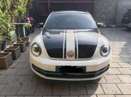 Jawa Timur, Volkswagen New Beetle 2013 kondisi terawat
