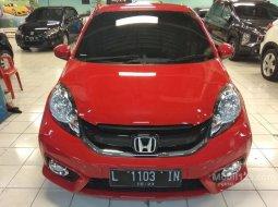 Honda Brio 2018 Jawa Timur dijual dengan harga termurah