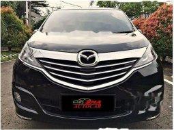 Mazda Biante 2016 DKI Jakarta dijual dengan harga termurah