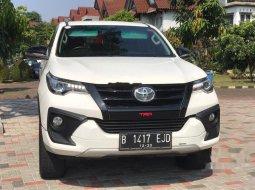 Jawa Barat, Toyota Fortuner TRD 2017 kondisi terawat