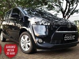 Jual mobil Toyota Sienta 2016 , Kota Tangerang Selatan, Banten