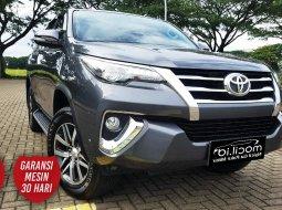 Jual mobil Toyota Fortuner 2016 , Kota Tangerang Selatan, Banten