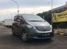 Mobil Honda Freed 2011 1.5 dijual, DKI Jakarta