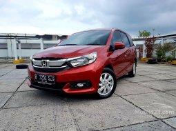 Jual cepat Honda Mobilio E 2017 di DKI Jakarta