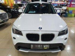 Jual mobil BMW X1 sDrive18i 2012 bekas, DKI Jakarta