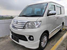 Promo Awal Tahun Daihatsu Luxio