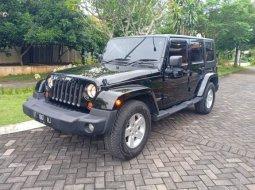 Jeep Wrangler Jk Sport 2009 Istimewa