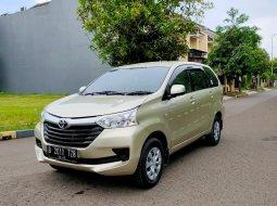 Jual mobil Toyota Avanza 2018