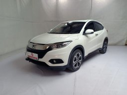 Honda HR-V 1.5 E CVT AT 2019 Putih HRV New Model Km Rendah