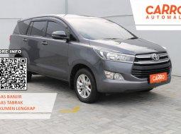 Toyota Innova 2.4 G MT 2018 Abu-abu