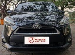Toyota Sienta G CVT 2016 FULL ORI + GARANSI MESIN & TRANSMISI 1 TAHUN*