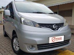 Nissan Evalia SV MT 2014 FULL ORI + GARANSI MESIN & TRANSMISI 1 TAHUN*