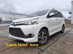 Jual Toyota Avanza Veloz 2016 harga murah di DKI Jakarta