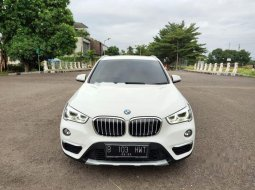 Jual BMW X1 sDrive18i xLine 2018 harga murah di DKI Jakarta
