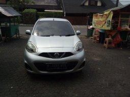Banten, Nissan March 1.2L 2013 kondisi terawat