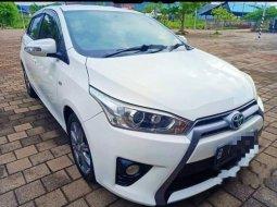 Jual Toyota Yaris G 2014 harga murah di Jawa Tengah