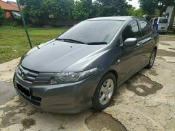 Honda City S 2011 AT low km
