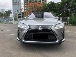 Lexus RX 300 2018 Abu-abu