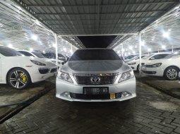 2012 Toyota Camry V 2.5 AT Sedan TERIMA NAMA PEMBELI Surabaya
