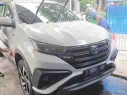 Toyota Rush TRD Sportivo AT 2020 Putih Jak Ut