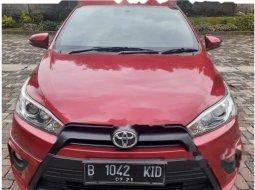 Mobil Toyota Yaris 2016 TRD Sportivo dijual, Jawa Barat