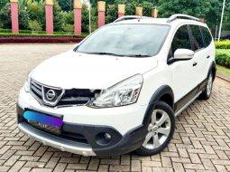 Jual mobil Nissan Grand Livina X-Gear 2017 bekas, DKI Jakarta