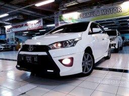 Jawa Timur, jual mobil Toyota Yaris TRD Sportivo 2015 dengan harga terjangkau