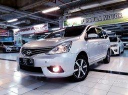 Jual mobil Nissan Grand Livina XV 2017 bekas, Jawa Timur