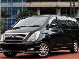 Hyundai H1 Royale Bensin 2013 A/T Mewah Harga Terjangkau  siap pakai