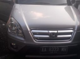 Honda CR-V 2.4 Matic 2005 istimewa