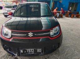 Jual cepat Suzuki Ignis GL MT 2017 di Jawa Timur