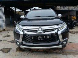 Jual mobil Mitsubishi Pajero Sport Dakar 2016 bekas, Banten
