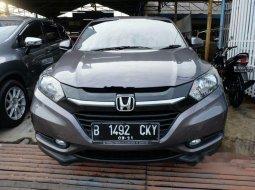 Banten, Honda HR-V E 2016 kondisi terawat
