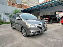 DKI Jakarta, jual mobil Toyota Kijang Innova V 2015 dengan harga terjangkau